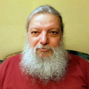 Máthé Gábor